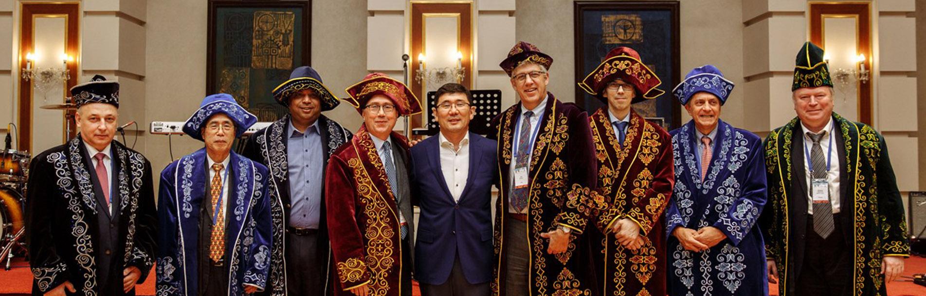 III Евразийский международный конгресс «Актуальные вопросы развития безвозмездного донорства крови»